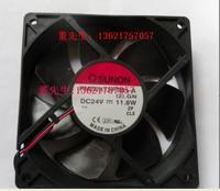 Fans Sunon ventilation fan pmd2412ptb1-a 120 25 24v
