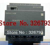 New Original SIEMENS  LOGO DM16 230R, 230V/230V/RELAIS, 8DI/8DO PLC expansion module 6ED1 055-1FB10-0BA0/6ED1055-1FB10-0BA0