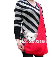 New Arrival Pet Sling Carrier Bag Dogs Carrier bag