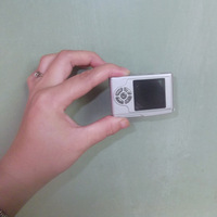 500 pixels mini camera digital camera screen 1.5
