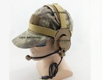 Z TACTICAL BOWMAN EVO III TACTICAL HEADSET (Z-029-TAN)