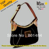 2013 Ladies  56384 Canvas Thames PM M56384  handbags bag