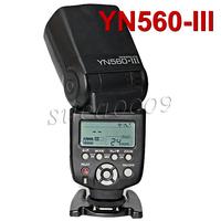 NEWEST Yongnuo YN560III Wireless Flash for Canon 550D 50D 60D 5D Nikon D90 D3100