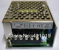 Switching Power supply driver for led strip light display,220V,free shipping