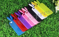 100pcs For iphone5 Cartoon Case Rabbit Soft Cover DHL Fedex free shipping