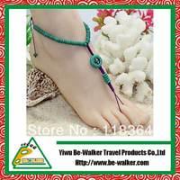 fashion anklet bracelet, beach jewelry, foot chain jewelry, kiss band,wedding jewelry  FC0130