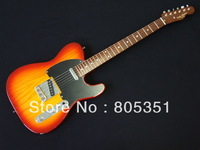 best Vintage nice Guitars Musical instruments New Signature Electric Guitar 3TS