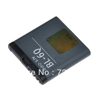 BL-6Q BL6Q Battery for nokia 6700 Classic 2pcs/lot  free shipping sale