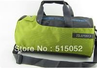 New arrive women's drum cylinder bag travel bag gym bag duffel bag for women and men