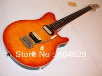 2012 new arrival wholesale Wolfgang Electric Guitar free shipping
