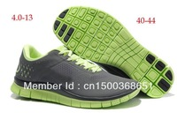 2013  New Arrived Free Run 4.0 Men Sports Shoes Mens Athletic Shoes Free Shipping