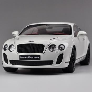 Wyly fx for BENTLEY gt sports hinge door alloy car models 3