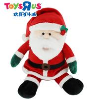 20 Christmas music shaking his head plush doll 135216