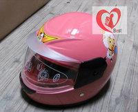 Free Shipping  Children motorcycle helmet full face helmet kid helmet children helmet