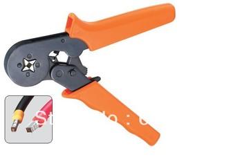 Cable End-sleeves Crimping Plier Self Adjusting Ratcheting Ferrule Crimper AWG24-10 HSC8 6 4 Free shipping
