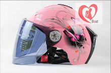 summer helmet promotion