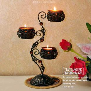 Romantic candle holder,votive holder,candle stick,pillar holder,candle stand1002,free shipping