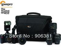 Lowepro Nova 200 AW 200AW Black shoulder Digital SLR Camera Backpack Bag Case A07AACD004