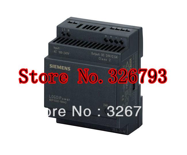 Hot sale! Wholesale New Original SIEMENS LOGO PLC Host power supply module 6EP1 322-1SH02/ 6EP1322-1SH02/ 6EP1-322-1SH02(China (Mainland))