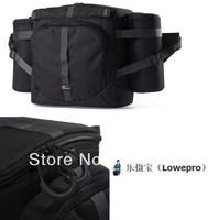 Lowepro Nova 300 AW 300AW Black shoulder Digital SLR Camera Backpack Bag Case A07AAGA004