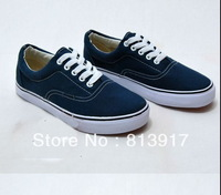 Hot!Men's / Ladies classic casual canvas shoes, a variety of colors. Size :35-45