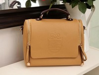 Korea Fashion Handbag PU Leather Ladies Hand Bag Shoulder Bag Cross Body Bags Women Wholesale  VB226