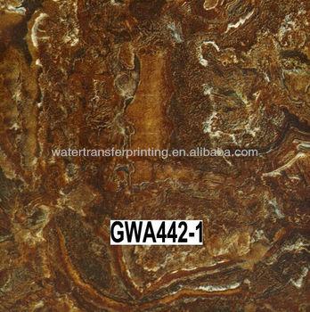 water transfer printing film /MARBLE pattern / WIDTH100CM GWA442-1