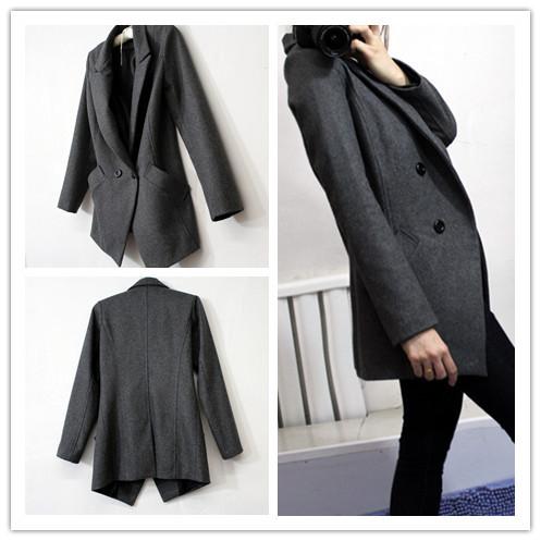 Blazer Coat Design Design Blazer Lady Suit
