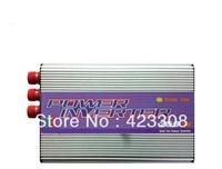 250W wind  grid tie inverter pure sine wave 10.8 - 30VDC/22 - 60VDC input, 90 - 130VAC/190 - 260VAC Output