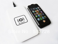 Qi Wireless Charging Pad for Qi compliant devices as iPhone4S/4/3G Blackberry HTC Samsung Galaxy S3 3DS PS3 XBOX 360 controller