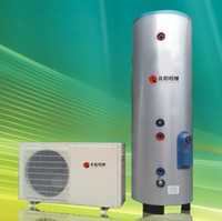 Home use heat pump,0.8kw heat pump,school use heat pump .hotel heat pump
