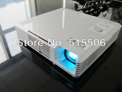 New Arrival !! Full HD pico 3D shutter DLP projector,convert 2D to 3D mini dlp led projector(China (Mainland))