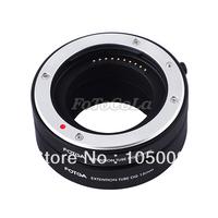 auto focus AF macro extension tube DG set 10mm 16mm for Sony NEX E mount