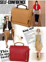 2014 Summer New Shoulder Bags Wholesale Shoulder Bags And Handbags Famous Brand Women Messenger Bags Handbags Women