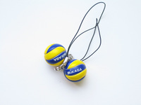 Mikasa volleyball mva series of cell phone accessories