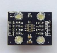 Module color sensor tcs230 color sensor