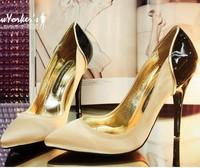 Туфли на высоком каблуке 40, 41, 42, 43