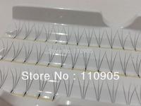 8mm,12mm W Eyelashes False Eye lashes Free shipping