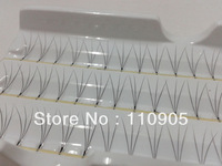 9 sets x 8mm,10mm,12mm W Eyelashes False Eye lashes Free shipping