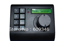 CCTV Control Keyboard  for  box and ptz  Camera suitable car camera control