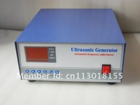 UCE new ultrasonic generator 1800W/28khz CE and FCC certification,frequency and power Adjustable ,Double show