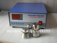 UCE new ultrasonic generator 1800W/40khz CE and FCC certification,frequency and power Adjustable ,Double show