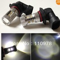 CREE 60W SMD LED Car 9006 HB4 Foglight Fog Driving Daytime Light Bulb White