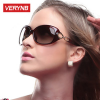 2013 star all-match polarized glasses female sunglasses big box women's gradient sunglasses fashion brief
