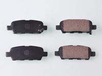 Rear Brake Pad Set For Fx35 Fx45 X-Trail TIIDA Renault KOLEOS Suzuki VITAR [QP447]