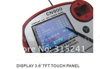 Super AUTO New Auto transponder chip key copy machine CN900 key latest CN900 key programmer
