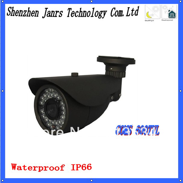 2 Megapixel CMOS HD IP camera outdoor security Surveillance video cam webcam.Free Shipping(China (Mainland))