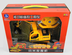 - charge remote control engineering truck mining machine flash 5 channel , 2013(China (Mainland))