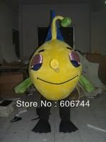 Custom Bobo Fish Carnival Costume Adult Size Free Shipping