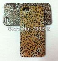 Cell phone cases, Cute Tiger Leopard Hard Case Cover Skin For apple iphone5 5G wholesales! !50PCS/Lot freeshipping